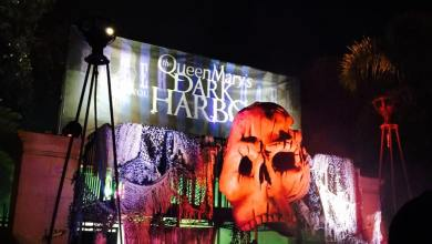 Photo of Queen Mary Dark Harbor Returns With New Thrills For 2015