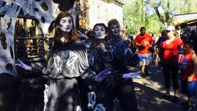 Photo of Knott's Spooky Farm Brings Halloween Fun For The Family