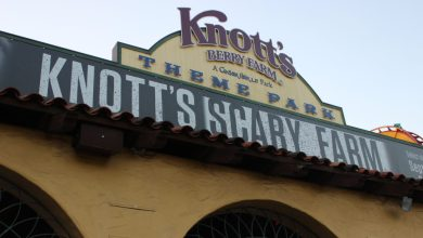 Photo of NEW TERRORS ARE COMING TO KNOTT'S SCARY FARM THIS HALLOWEEN SEASON