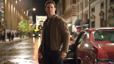 Photo of PARAMOUNT PICTURES AND SKYDANCE MEDIA ANNOUNCE START OF PRINCIPAL PHOTOGRAPHY ON 'JACK REACHER: NEVER GO BACK'
