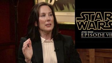 Photo of Kathleen Kennedy Reveals Star Wars Saga Connection