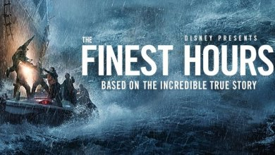 Photo of Disney Releases Trailer For 'The Finest Hours'