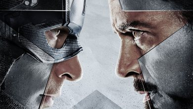 Photo of Marvel Release The Trailer For Captain America Civil War on Kimmel