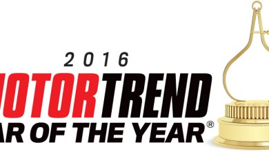 Motor Tend Car of the Year