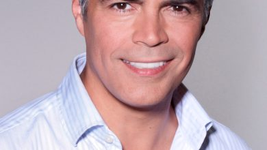 Photo of Esai Morales Honored with ARPA Film Festival Lifetime Achievement Award