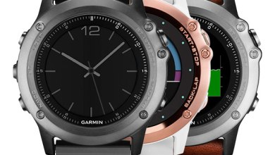 Photo of Garmin Displays Advances In Navigation and Enters Wearable Tech Market