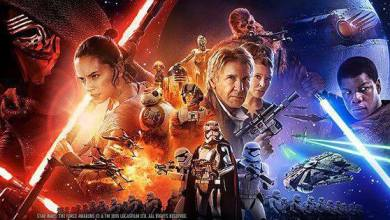Photo of Film Review: Star Wars: The Force Awakens