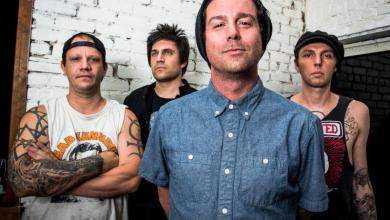 Photo of UNWRITTEN LAW STRIP IT DOWN WITH NEW ALBUM, ACOUSTIC