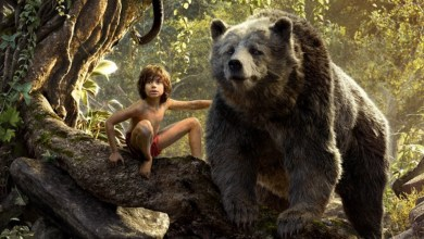 Photo of Jungle Book Movie Review