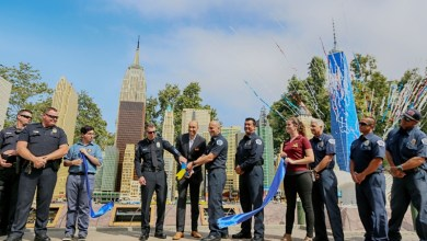 Photo of LEGOLAND California Resort Officially Unveils Tallest Lego® Building in the United States