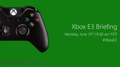 Photo of Live Blog From The XBOX E3 Press Conference
