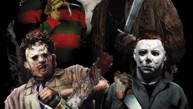 Photo of Universal Studios Hollywood Unleashes a Terrifying Trio of Slasher Films