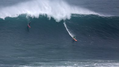 Photo of WSL BIG WAVE TOUR GEARS UP FOR START OF NORTHERN HEMISPHERE SEASON