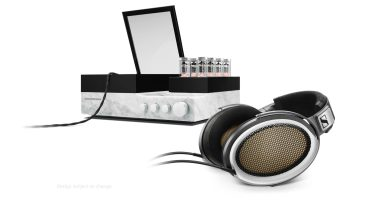 Photo of Sennheiser presents its vision to Shape the Future of Audio