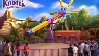 sol spin new knotts berry farm thrill ride with-logo