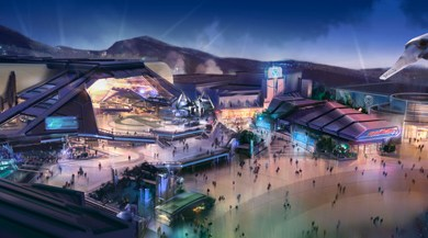 Photo of Hong Kong Disneyland Announce Plans For Multi-Year Expansion