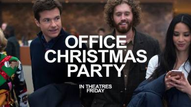 Photo of Office Christmas Party Is Holiday Comedy Gold