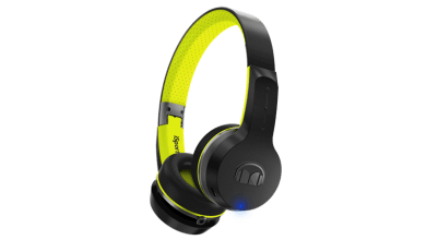 Monster iSport Freedom Headphone