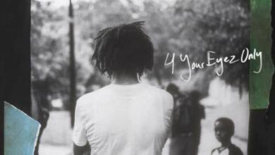 Photo of 4 Your Eyez Only Tour Dates Released