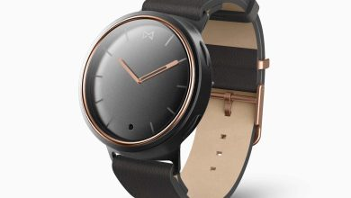 Photo of Misfit Phase Hybrid Smartwatch Offers Stylish Tracking