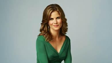 """Photo of ACCESS HOLLYWOOD'S NATALIE MORALES TO HOST """"CINEMACON BIG SCREEN ACHIEVEMENT AWARDS"""""""