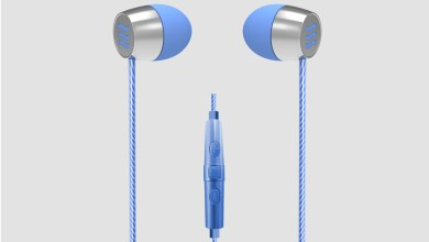 Photo of Echobox Traveler Titanium Earphones are Designed for Music, Built for Life