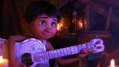 Photo of MEET THE EXTENDED FAMILY FROM DISNEY·PIXAR'S 'COCO'