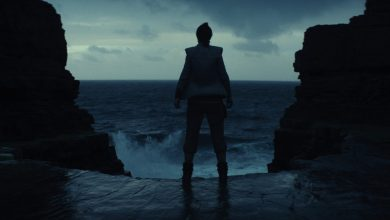 Photo of Images from Star Wars The Last Jedi Trailer