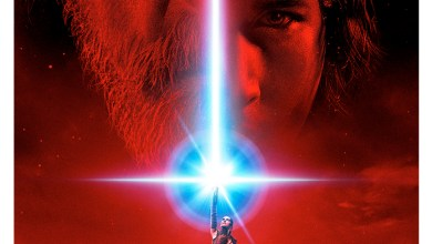 Photo of Star Wars The Last Jedi Trailer is HERE!!