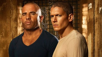 Photo of Wentworth Miller and Dominic Purcell Talk About Returning To Prison Break