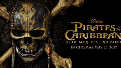 Photo of SHANGHAI TO HOST WORLD PREMIERE OF DISNEY/JERRY BRUCKHEIMER FILMS' 'PIRATES OF THE CARIBBEAN: DEAD MEN TELL NO TALES'