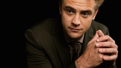 Photo of BOYD HOLBROOK TO STAR IN JUAN CABRAL'S TWO/ONE FOR BLISS MEDIA