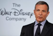 Photo of Bob Iger Steps Down, Bob Chapek New Disney CEO