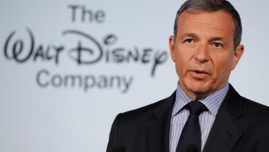 Photo of Bob Iger Says Hackers Claim To Have Stolen Upcoming Movie
