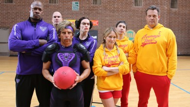 Photo of Omaze Gives Fans An Opportunity To Play Dodgeball with Ben Stiller and Vince Vaughn