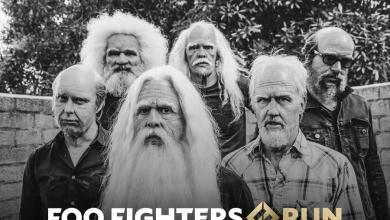 Photo of Foo Fighters Release New Song and Video