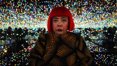 Photo of Yayoi Kusama: Infinity Mirrors Exhibition to Open at the Broad in Fall 2017