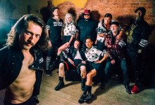 Photo of GOGOL BORDELLO Ready to Unleash Seekers and Finders