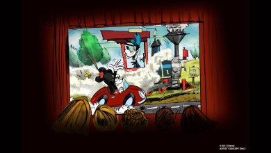 Photo of First Mickey Themed Attraction Coming To Disney Hollywood Studios