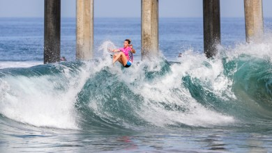 Photo of FINAL FOUR DECIDED AT VANS US OPEN OF SURFING