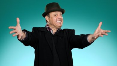Photo of Paul Rodriguez To Star In The Pitch at Los Angeles Theater Center