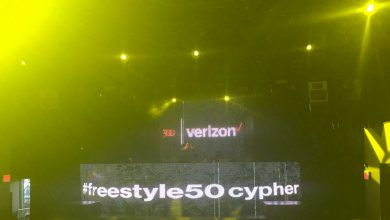 Photo of Freestyle50 Cypher Brings Hip-Hop Back