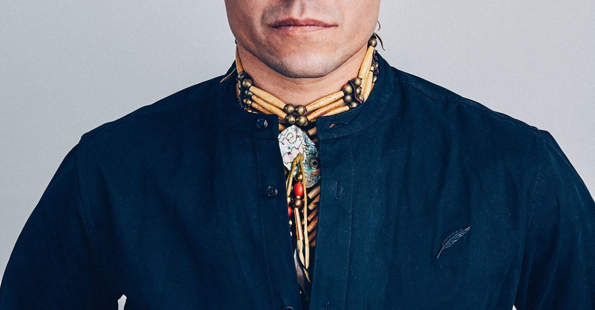 taboo Native Americans Nominated for VMA