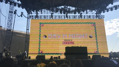 Photo of Chance the Rapper, Kendrick Lamar and More Come To Anaheim For Day N Night Fest