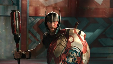 Photo of Marvel Studios Releases Special Look at Thor Ragnarok
