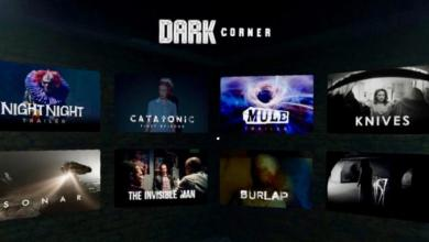 Photo of DARK CORNER LAUNCHES VR APP FOR CURATED HORROR CONTENT