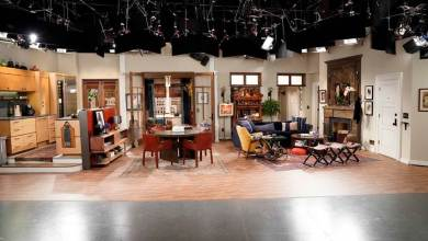Photo of Universal Studios Hollywood Adds NBC's Will & Grace Set Visits to its Exclusive Behind-the-Scenes VIP Experience