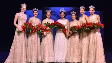 Photo of TOURNAMENT OF ROSES ANNOUNCES 100th ROSE QUEEN ISABELLA MAREZ