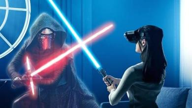 Star Wars The Last Jedi Toys Jedi Challenges Augmented Reality