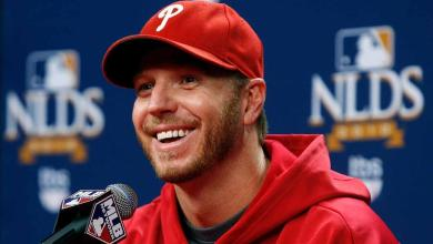Photo of Roy Halladay Cy Young Winner Dies In Plane Crash